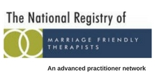 Marriage Friendly Therapists logo