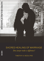 SACRED HEALING OF MARRIAGE: Does prayer make a difference?