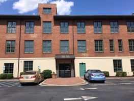 Bridgepath Spartanburg Office