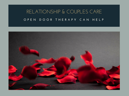 About Open Door Therapy