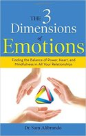 The Three Dimensions of Emotions: Finding the Balance of Power, Heart & Mindfulness.